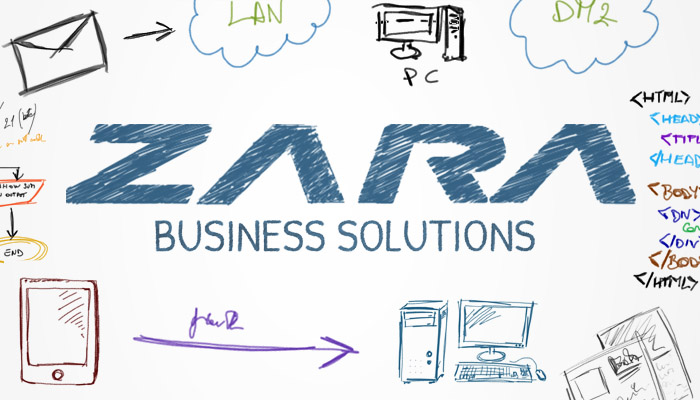 ZARA Business Solutions